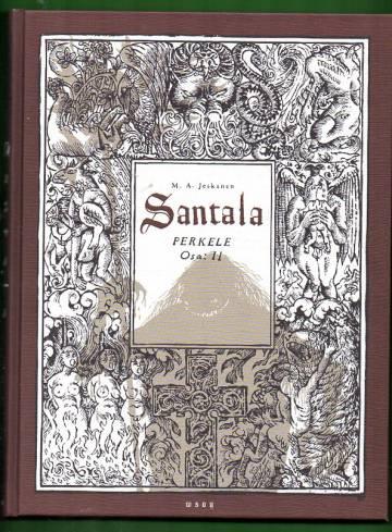 Perkele osa II - Santala