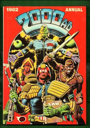 2000 AD: Annual 1982