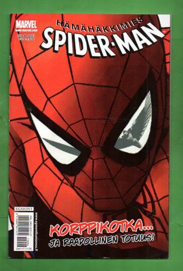 Hämähäkkimies 6/11 (Spider-Man)