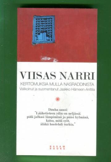 Viisas narri - Kertomuksia Mulla Nasraddinista