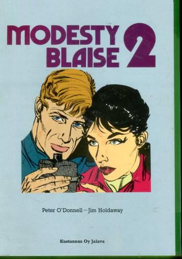 Modesty Blaise 2