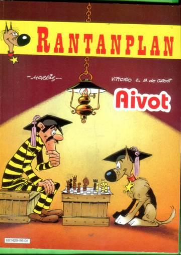 Rantanplan 7 - Aivot