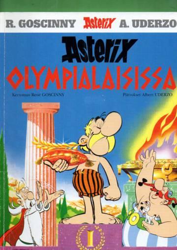 Asterix 4 - Asterix olympialaisissa