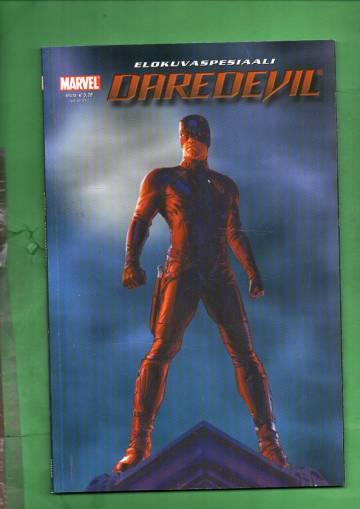 Daredevil-elokuvaspesiaali