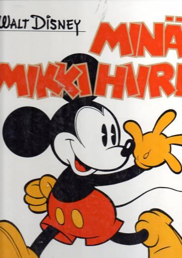 Minä, Mikki Hiiri