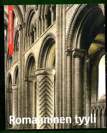 Kuvataiteen maailma - Romansk kunst / Romansk konst / Romaaninen tyyli