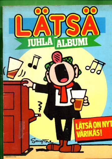 Lätsä - Juhla-albumi