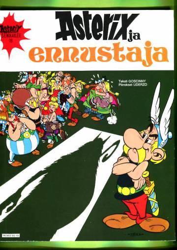 Asterix 19 - Asterix ja ennustaja