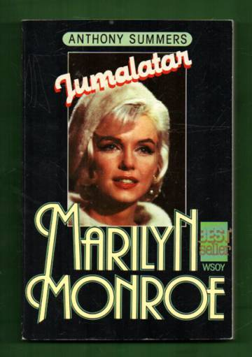 Jumalatar - Marilyn Monroe
