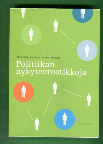 Politiikan nykyteoreetikkoja