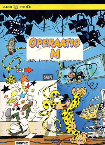 Marsupilami 10 - Operaatio M