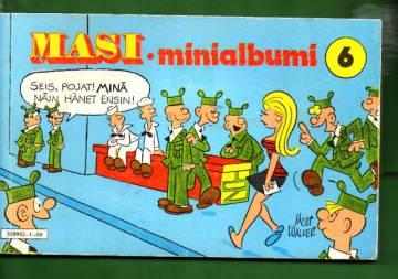 Masi-minialbumi 6