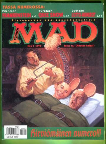 Suomen Mad 5/95