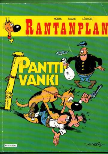 Rantanplan 3 - Panttivanki