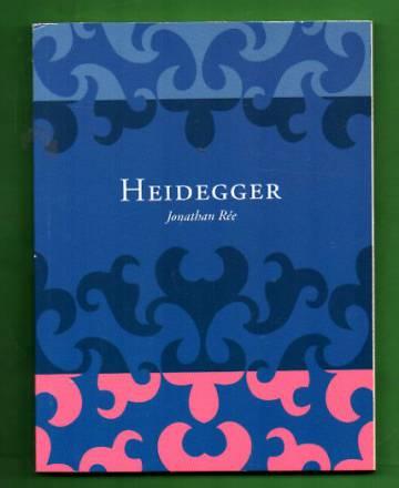 Suuret filosofit 9 - Heidegger: Historia ja totuus Olemisessa ja ajassa
