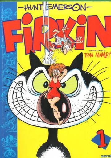 Firkin 1