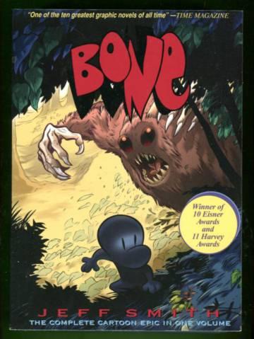 Bone - One Volume Edition