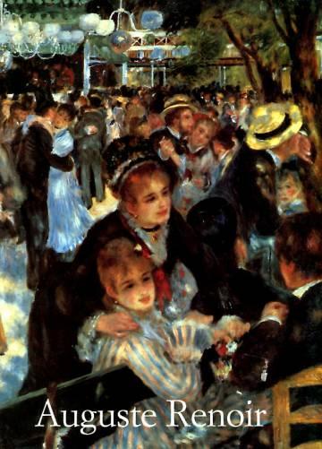 Pierre-Auguste Renoir 1841-1919 - Unelma sopusoinnusta