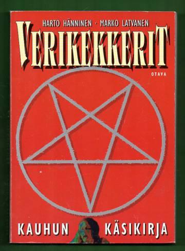 Verikekkerit - Kauhun käsikirja