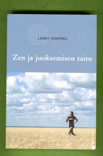 Zen ja juoksemisen taito