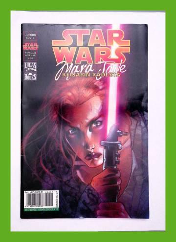 Star Wars 7/00 (Tähtien sota)