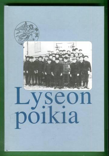 Lyseon poikia