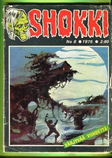 Shokki 8/75