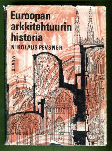 Euroopan arkkitehtuurin historia