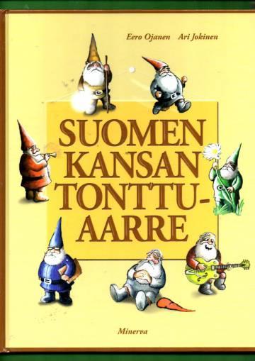Suomen kansan tonttuaarre