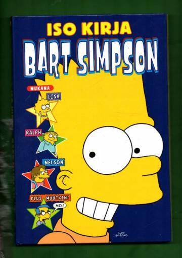 Simpsonit - Iso kirja: Bart Simpson