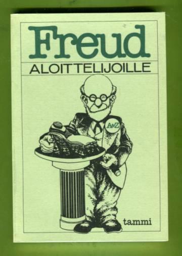 Freud aloittelijoille
