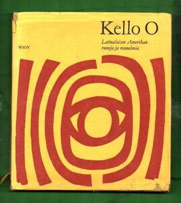 Kello 0 - Latinalaisen Amerikan runoja ja runoelmia