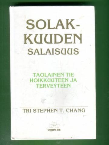Solakkuuden salaisuus - Taolainen tie hoikkuuteen ja terveyteen