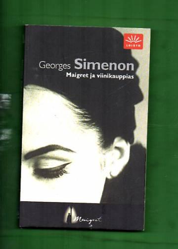 Maigret ja viinikauppias