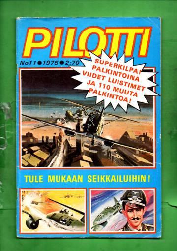 Pilotti 11/75