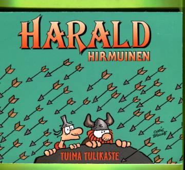 Harald Hirmuinen -minialbumi - Tuima tulikaste