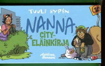 Nanna - Cityeläinkirja