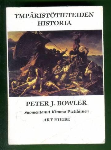 Ympäristötieteiden historia