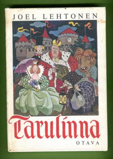 Tarulinna - Kansansatusovitelmia Suomen lapsille