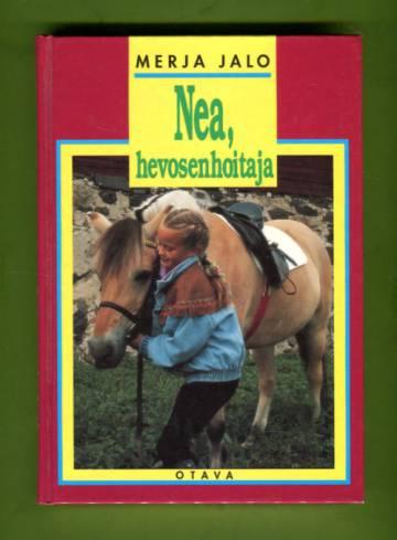 Nea, hevosenhoitaja