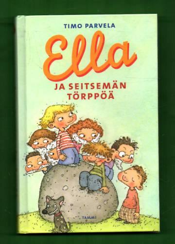 Ella ja seitsemän törppöä