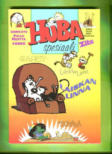 Huba-spesiaali 2001