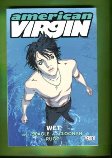 American Virgin Vol. 3: Wet