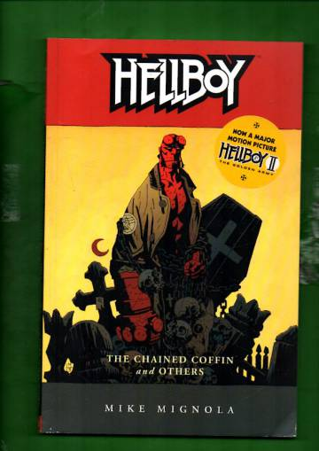 Hellboy 3 - The Chained coffin and Others