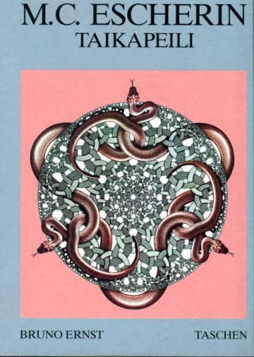 M.C.Escherin taikapeili