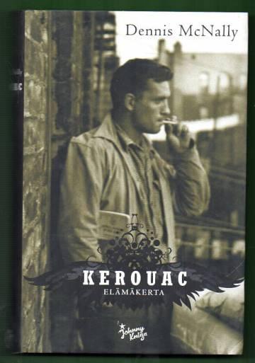 Kerouac - Elämäkerta