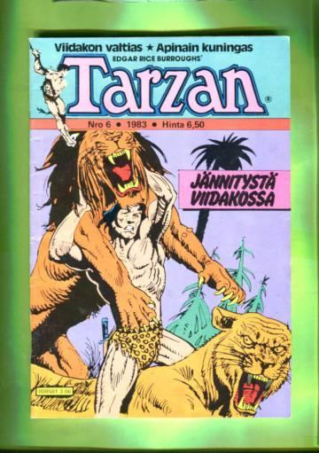 Tarzan 6/83