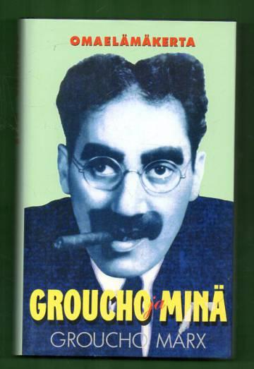 Groucho ja minä - Omaelämäkerta