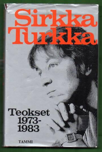 Teokset 1973-1983