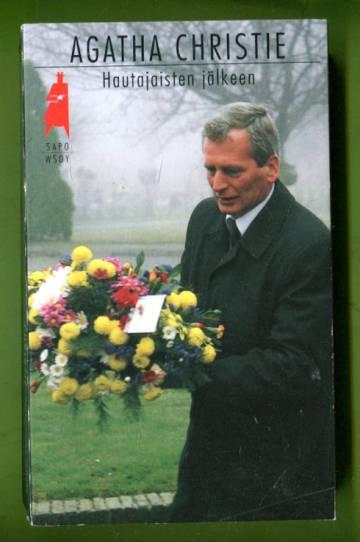 Hautajaisten jälkeen (Sapo 21)